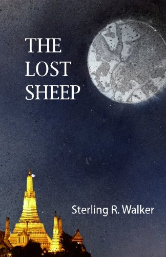 The Lost Sheep (The Orphan Ship) (Volume 2)
