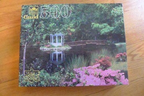 Guild 500 Piece Puzzle: Seaville, N. J - 1