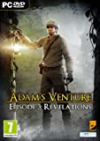 Adam's Venture 3: Revelations (PC DVD)