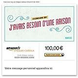 Chèque-cadeau Amazon.fr - E-mail - Pas besoin d'une raison