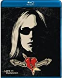 Tom Petty & The Heartbreakers - In concert [Blu-ray] [Import anglais]