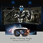 Pasonomi-VR-Box-Lunettes-3D-Virtuelle-Ralit-pour-40-60-pouces-Smartphones-iPhone-7-6s-6-plus-Samsung-Galaxy-S7-S6-Edge-HTC-LG-etc