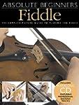 Absolute Beginners - Fiddle