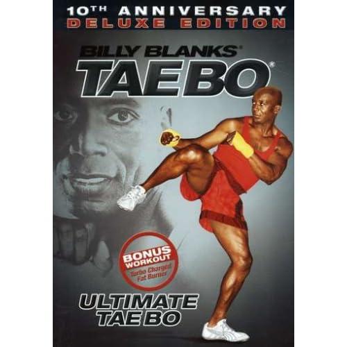 Tae Bo Ultimate