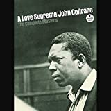 A Love Supreme: The Complete Masters [3 CD][Super Deluxe Edition] by Verve