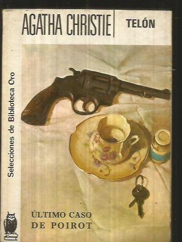 Telón, El Último Caso De Poirot