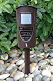 Advanced Fox Scarer