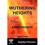 Wuthering Heights (Qualitas Classics) price comparison at Flipkart, Amazon, Crossword, Uread, Bookadda, Landmark, Homeshop18