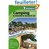 Camping et hotellerie de plein air France 2013