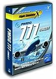 PMDG 777-200LR/F (PC DVD) (輸入版)