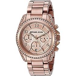 Michael Kors MK5263 - Reloj para mujer