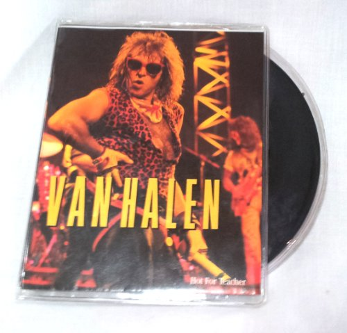Van Halen - Hot - Zortam Music