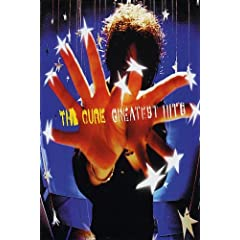 The Cure : Greatest Hits - DVD