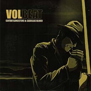 Guitar Gangsters & Cadillac Bl [Vinyl LP]