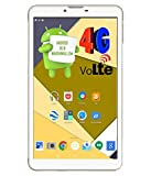 #4: I KALL N4 (1+16GB) 4G Volte Supporting Tablet- White