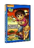 Go Diego Go: El Rescate Del Cachorrito [DVD]