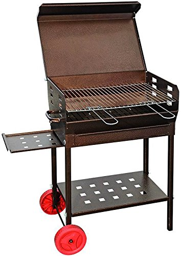 Blinky 78778-10 Polifemo Barbecue, 70X40 cm