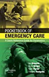 img - for Pocketbook of Emergency Care: A Quick Reference Guide for Paramedics book / textbook / text book