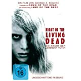 "Night of the Living Dead (Uncut Version)von ""Judith O'Dea"""