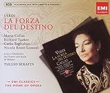 "echange, troc  - Verdi : La forza del destino (""La Force du Destin"")"
