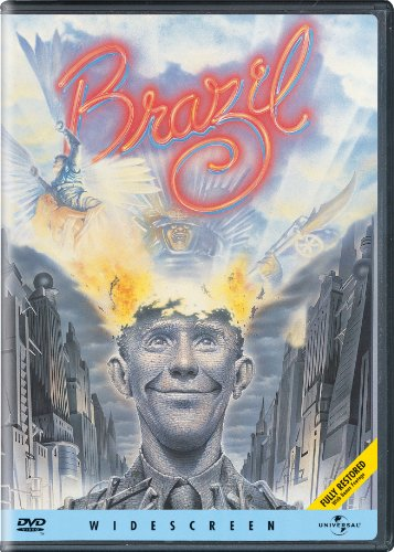 Brazil (Fully Restored With Bonus Footage)
