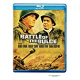 Battle of the Bulge [Blu-ray] ~ Henry Fonda