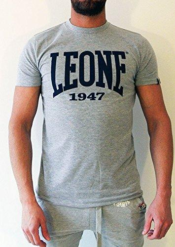 Leone 1947 T-shirt LSM309 Grigia (M)
