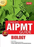 Complete AIPMT Guide: Biology for AIPMT 2014