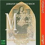 Magnificat/Cant/Motet/&