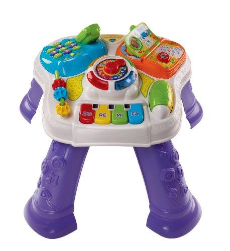 vtech 148005 jouet de premier 3417761480052 jeux jouets jouets musicaux alertemoi. Black Bedroom Furniture Sets. Home Design Ideas