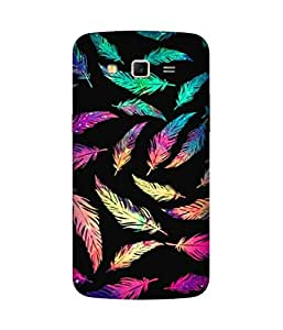 Feather Samsung Galaxy Grand 2 Case