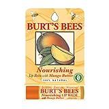 Burt's Bees Mango Butter Nourishing Lip Balm [Health and Beauty]