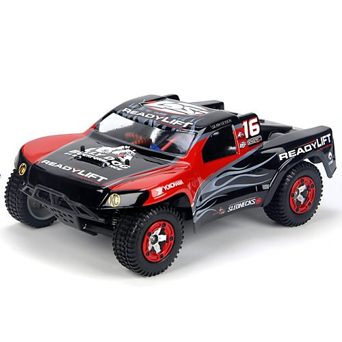 1/16 Mini ReadyLift SCT RTR