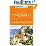 Amalfiküste Golf von Neapel: MERIAN momente! - Mit Extra-Karte zum Herausnehmen