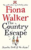 The Country Escape (0751547999) by Walker, Fiona