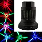 1byone LED Colorful Light Disco DJ St...