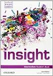 Insight : Intermediate Student's Book