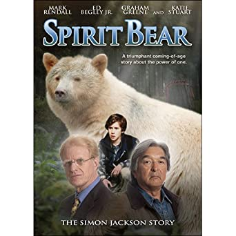 Touching Spirit Bear Quotes Cole Vs Nature