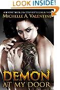 Demon at My Door (The Collectors Book 1)