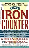 img - for The IRON COUNTER : THE IRON COUNTER book / textbook / text book