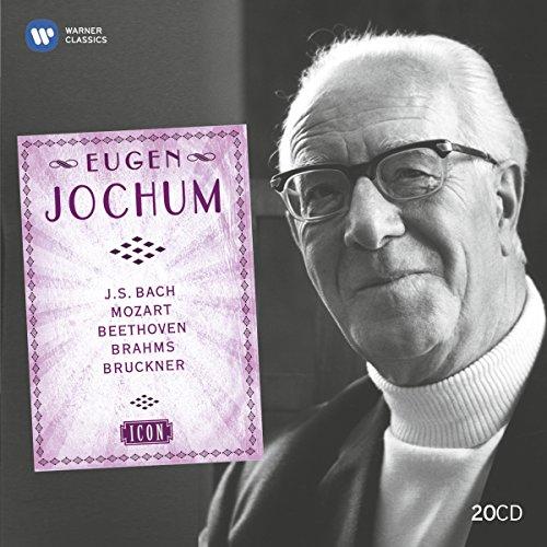 Eugen Jochum: Icon- The Complete EMI Recordings (Brahms Symphonies Jochum compare prices)