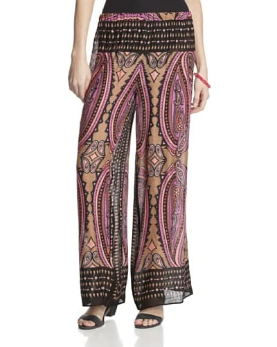 Theodora & Callum Women's Budapest Pant