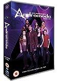 Andromeda - Season Five [DVD]