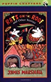 Rats on the Roof (Puffin Chapters) (0140386467) by Marshall, James