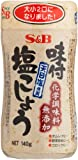 SB 味付塩こしょう化学調味料無添加 140g