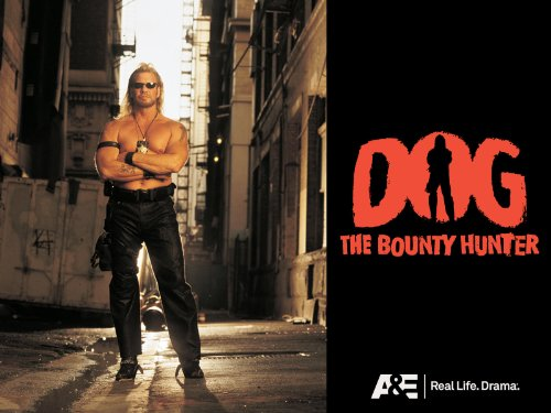 Amazon Com Dog The Bounty Hunter Season 1 Amazon Digital