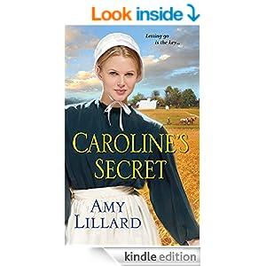 Caroline's Secret (A Wells Landing Book 1)