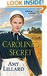 Caroline's Secret (A Wells Landing Bo...