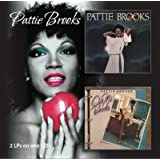 Love Shook & Our Ms Brooks - 2 LP on 1 CDby Pattie Brooks