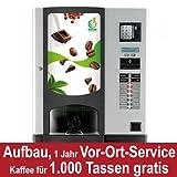 Bianchi BVM 931 Kaffeevollautomat
